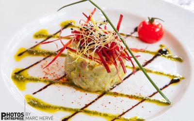 Photographie culinaire, photographe professionnel pour faire ressortirl'esthétisme de votre cuisine