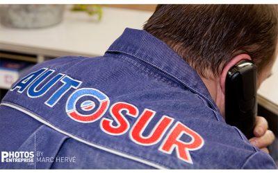 photographe professionnel indispensable à une communication par l'image pour les entreprises franchisées d'une enseigne
